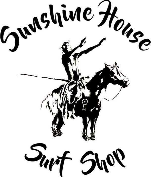 Sunshine House Surf Shop Indian Crest