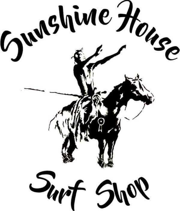 Sunshine House Surf Shop Indian Crest