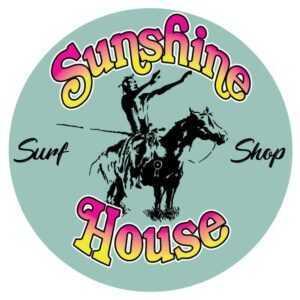 Sunshine House Blue Indian
