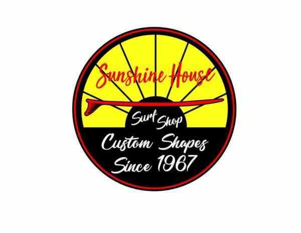 SH Vintage Custom Shapes - Yellow & Red